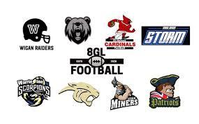 8GL League
