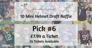 Oct Draft Pick 6