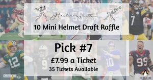Oct Draft Pick 7