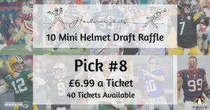 Oct Draft Pick 8