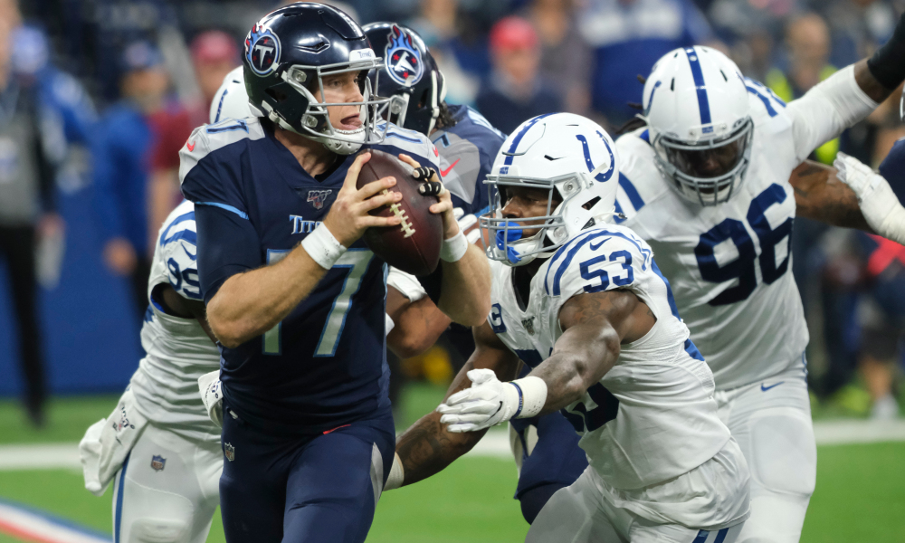 thursday night preview colts titans